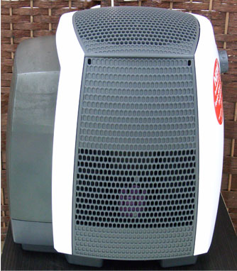 Air-O-Swiss 2055A Automatic Advanced Air Washer Side View