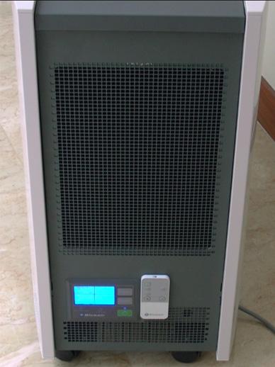 Blueair 650e Air Purifier Mj Hub Pte Ltd