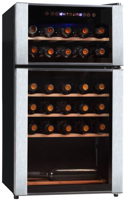Farfalla Wine Cooler Fwc 103we Mj Hub Pte Ltd