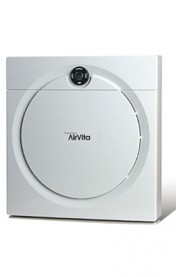 AirVita PlasmaWave HEPA Air Purifier (Built-in Ionizer)
