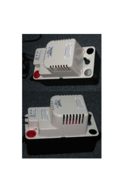 Little Giant Condensate Pump