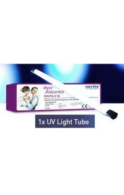 Novita UV Light Tubes LT40