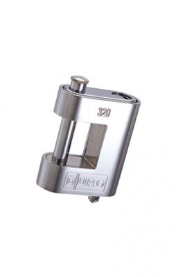 Duro Art 320 Armoured Padlock