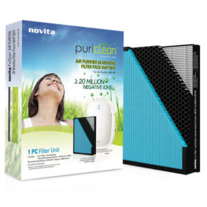 Novita Air Purifier NAP501 Replacement Filter