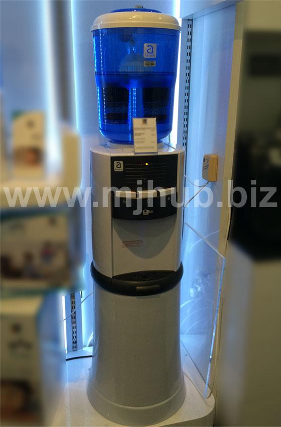 Advante H2o Water Filtration System Mj Hub Pte Ltd