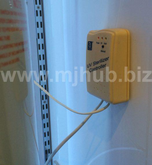 Advante H20 Water Filtration System