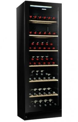 Vintec Noir Series V190SG2eBK Wine Cellar