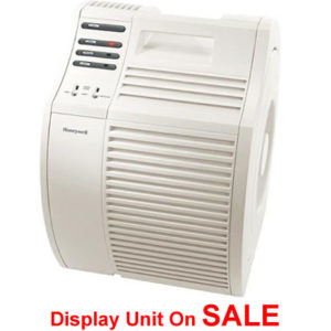 Honeywell 18400 Air Cleaner