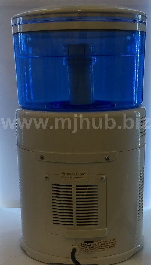 Advante H2O Easy-Hot / H2O Easy-Cold Water Filtration System