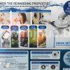 Novita Faucet Water Purifier NP180
