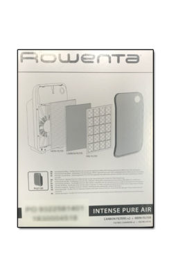 Rowenta PU2120 Filter