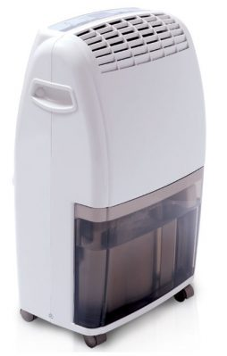 Novita Air Dehumidifier ND320