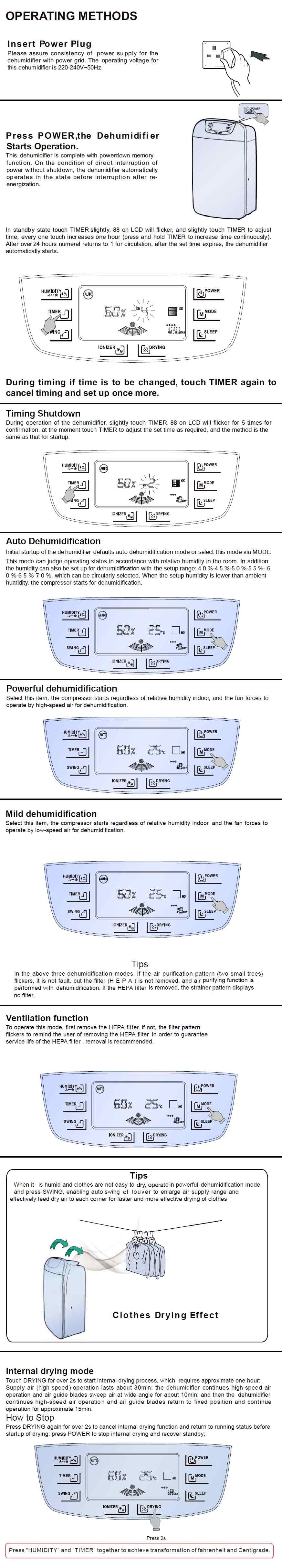 Operating-Manual