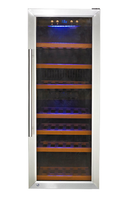 Farfalla Wine Cooler Fwc 43s3g Mj Hub Pte Ltd