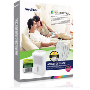 Novita HumiControl Accessory Pack