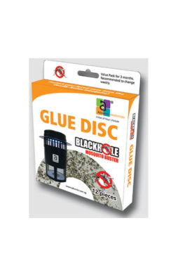 Advante Blackhole Glue Disc