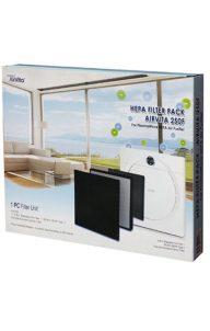 HEPA Filter Pack AirVita 250F filter