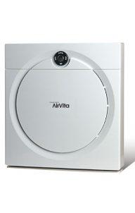 AirVita PlasmaWave HEPA Air Purifier (Built-in Ionizer)