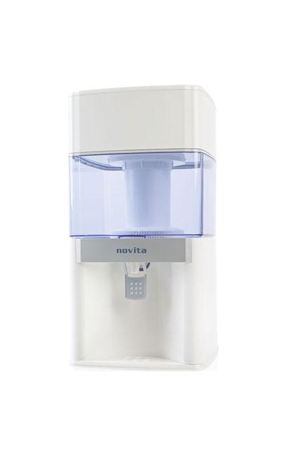 Novita Hydroplus Water Purifier Np6610 Mj Hub Pte Ltd
