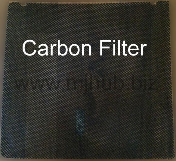 Europacedehumidifier_EDH345_Carbonfilter