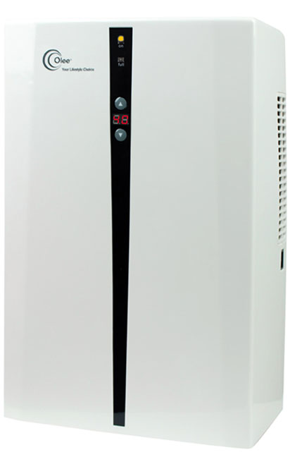 Olee Premier Dehumidifier with humidity control (OL-883)