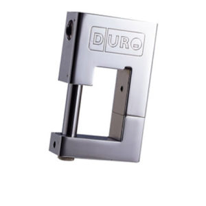 Duro Art 338 Patented Padlock