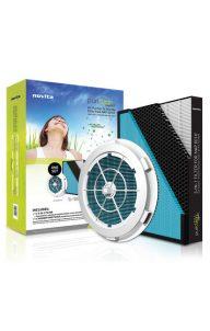 Novita NAP001H 24-Months Replacement Filter Pack
