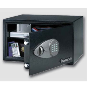 SentrySafe X105 Digital Security Safe