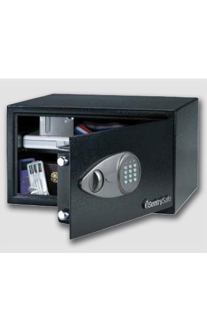 SentrySafe X105 Digital Security Safe
