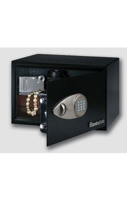 SentrySafe Security Safe X055