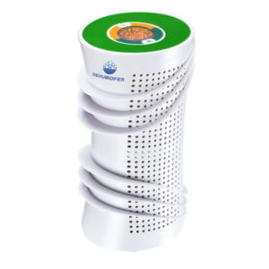 Turbo Dehumidifier Tube