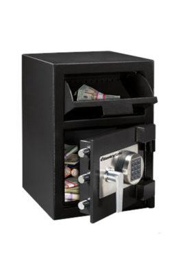 SentrySafe Digital Depository Safe DH-074E