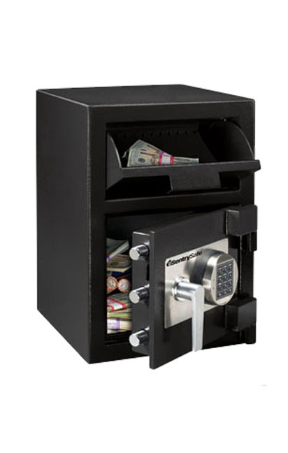 SentrySafe Digital Depository Safe DH-074E