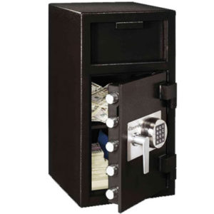 SentrySafe DH-134E Digital Depository Safe