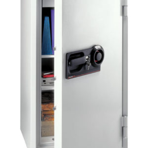 SentrySafe Combination Fire Safe S8371