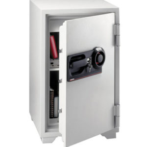 SentrySafe Fire Proof Heavyweight Safe S6370
