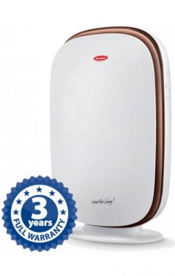 EuropAce EPU406Q Air Purifier
