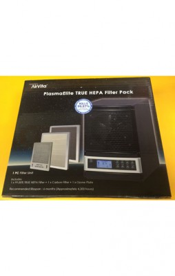 AirVita PlasmaElite Air Purifier 1200 Filter Pack