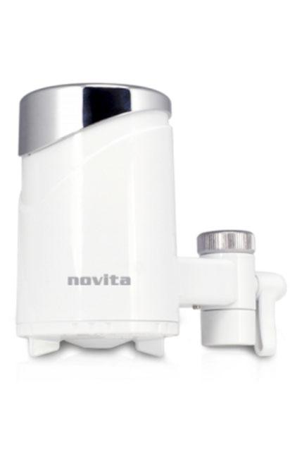 Novita Faucet Water Filter NP100