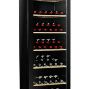 Vintec Noir Series V190SG2eBK Wine Cellar