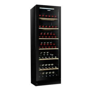 Vintec Noir Series V190SG2eBK Wine Cooler (155 Bottles)