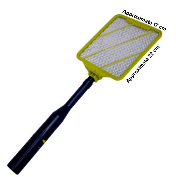 Pest-Stop Dimensions Retractable Insect Zapper