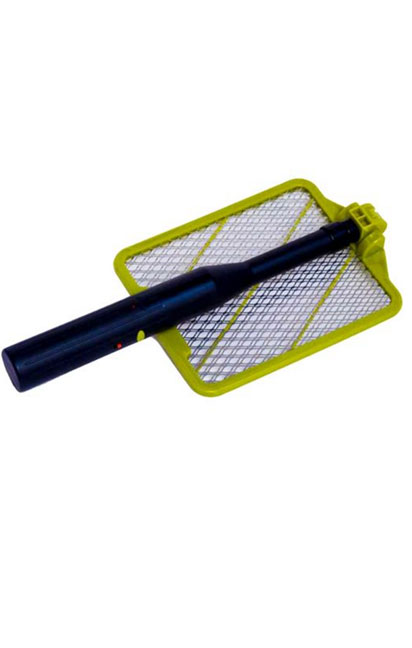 Pest-Stop Retractable Insect Zapper