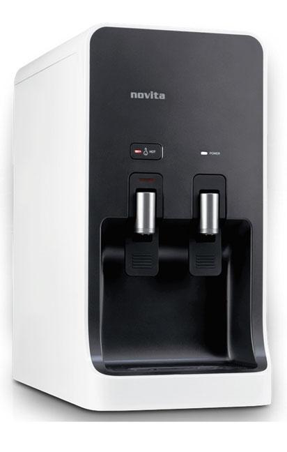 Novita NP3360 Coffee Maker With Hot Water Dispenser