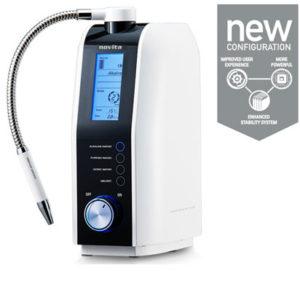 Novita HydroPlus Premium Water Ionizer NP9960i