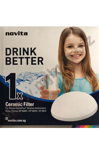 Novita Ceramic Filter