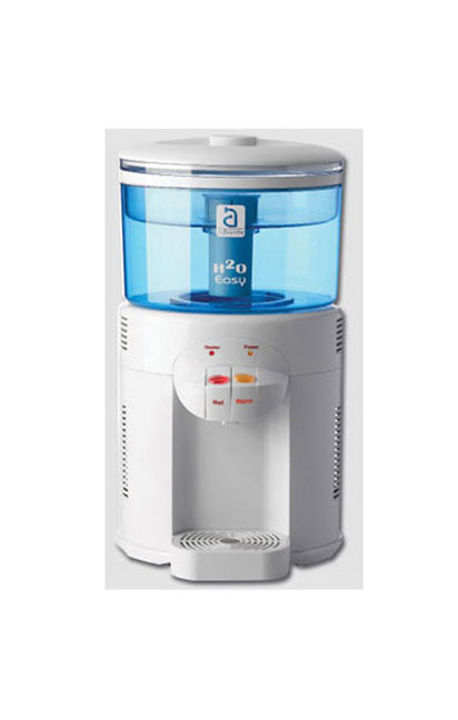 Advante H2o Easy Hot Cold Water Filtration System