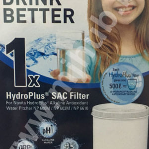 Novita SAC Filter