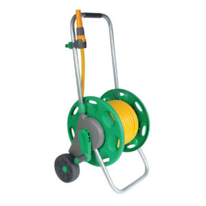HozeLock 60M Hose Cart 30M