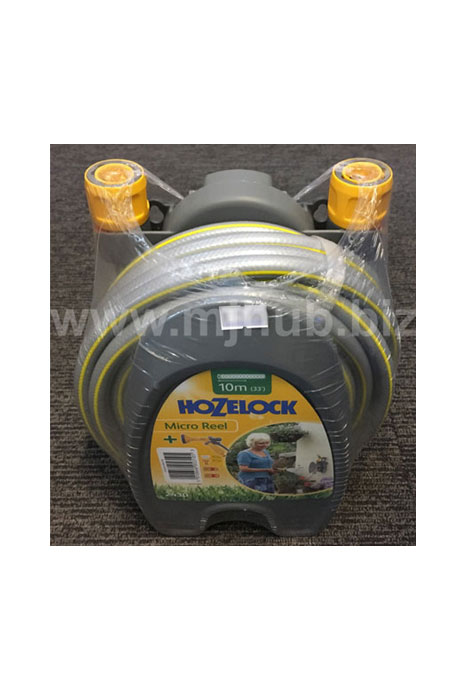 Hozelock Micro Reel with 10m Hose